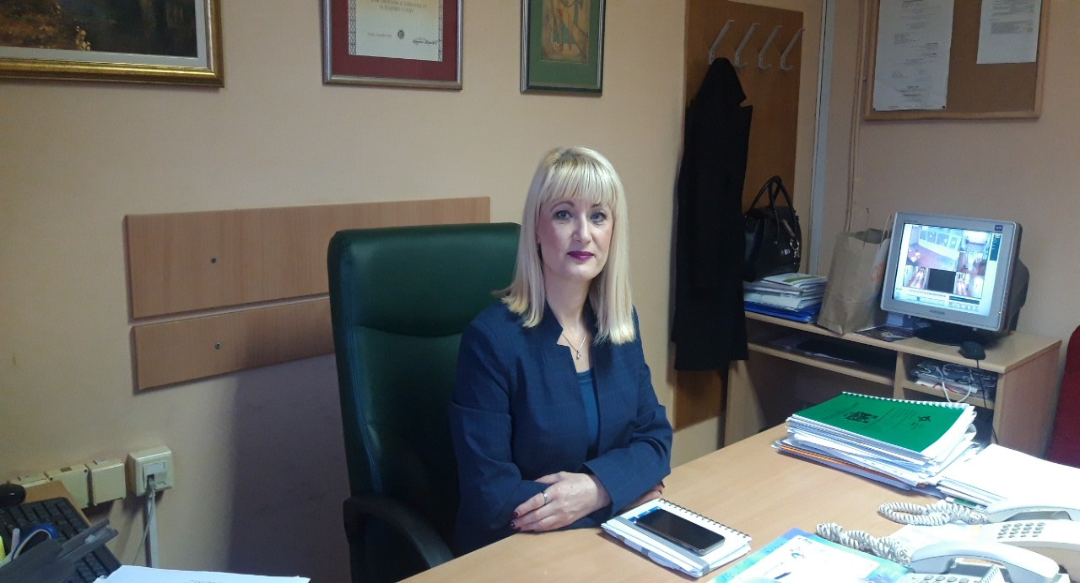 VD direktorka Selenić
